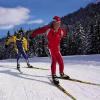 Минские власти собираются лечить грипп с помощью лыж