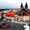 В Чехии свиным гриппом заразились более 1200 человек