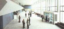В аэропорту Гомеля с подозрением на свиной грипп был госпитализирован ребенок