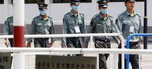 В Китае началась последняя стадия клинических испытаний вакцины против свиного гриппа