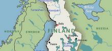 Испытания вакцины против нового гриппа начинаются в Финляндии