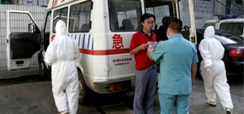 Массовое заражение гриппом H1N1 произошло в школе в Центральном Китае