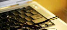 Новая клавиатура спасёт от свиного гриппа