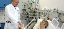 В Японии создан тренажер на случай эпидемии «свиного гриппа»