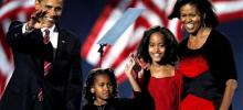 Президенту и первой леди США сделаны прививки от свиного гриппа