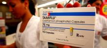 Родные заболевшей гомельчанки: «Сейчас дочь на искусственной вентиляции, спасти ее может только Тамифлю»