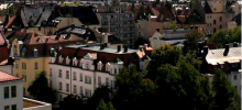 Школьная вечеринка в Баварии закончилась закрытием гимназии из-за массового заражения свиным гриппом