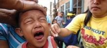 Израиль: ребенок умер через 2 дня после прививки от A/H1N1