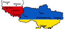 Гражданам Польши рекомендовано воздержаться от поездок на Украину