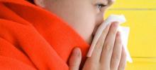 ОРВИ и гриппом переболело более миллиона белорусов