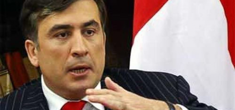 Дети президента Грузии Михаила Саакашвили переболели «свиным гриппом»
